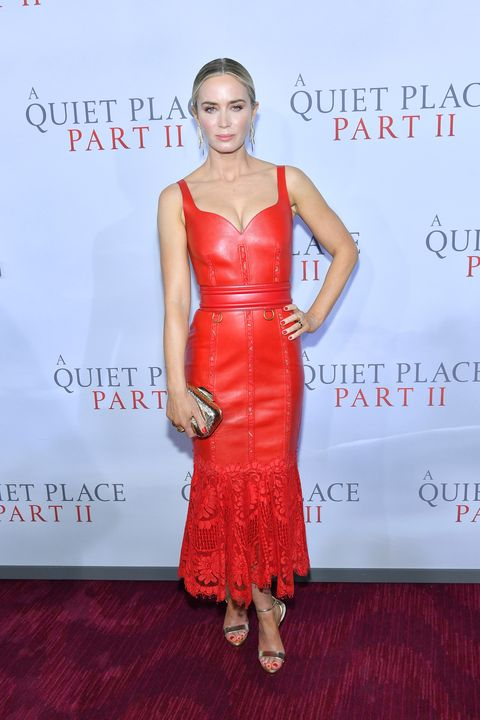 "PARAMOUNT PICTURES PRESENTS THE WORLD PREMIERE OF ""A QUIET PLACE PART II"""