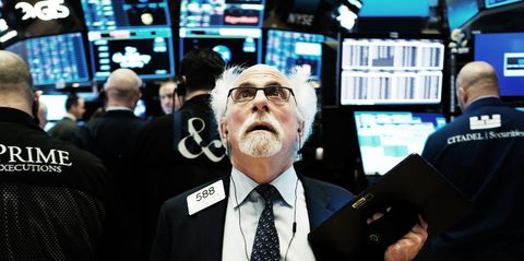 Markets Open As Economic Fears Grow Over Coronavirus Spread
