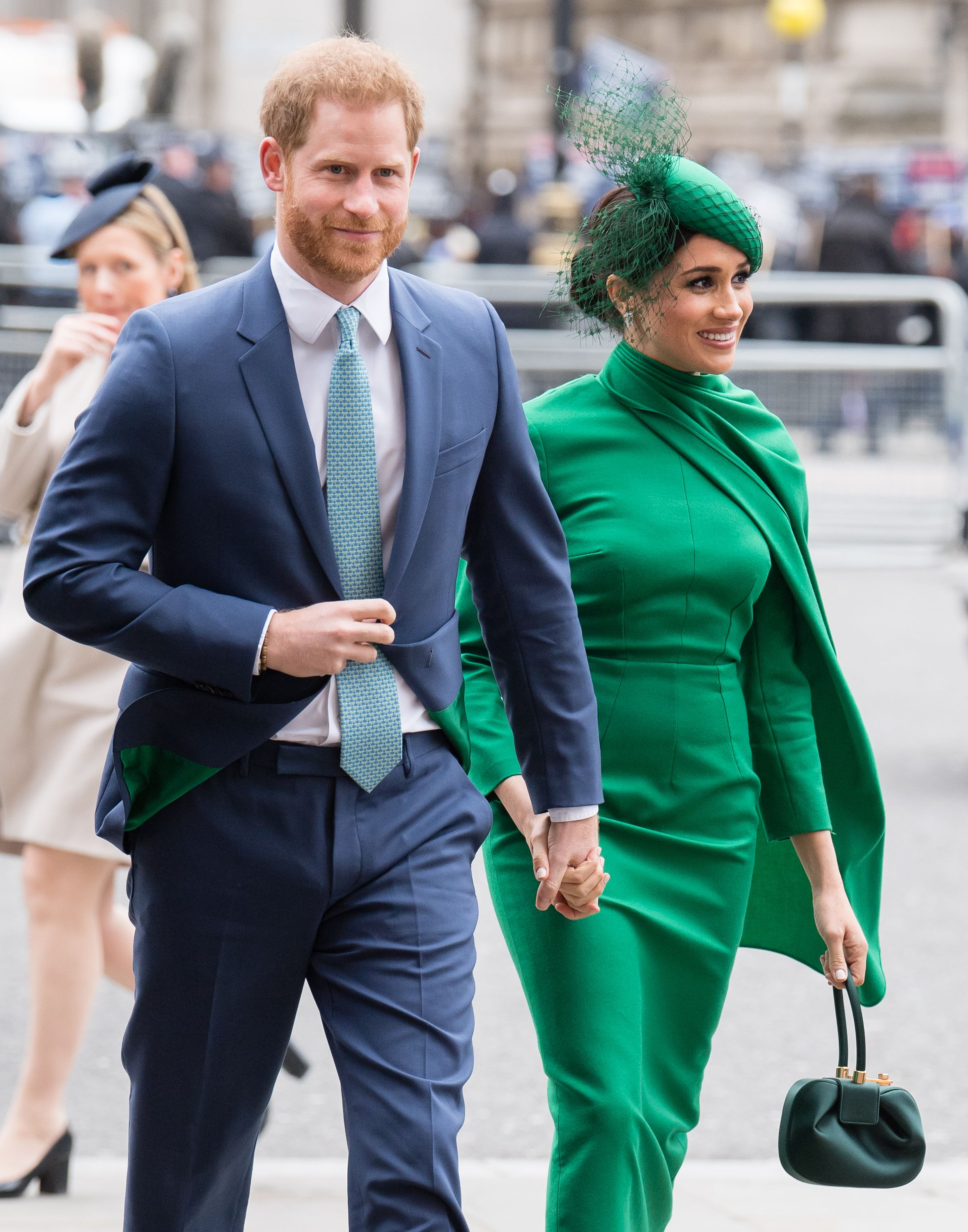 Meghan Markle and Prince Harry Back Facebook Boycott Over Its Failure to Tackle Racist Hate Speech