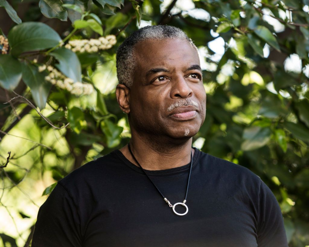 LeVar Burton Is Ready for His Jeopardy! Dreams to Come True. He's Prepared for the Alternative, Too.