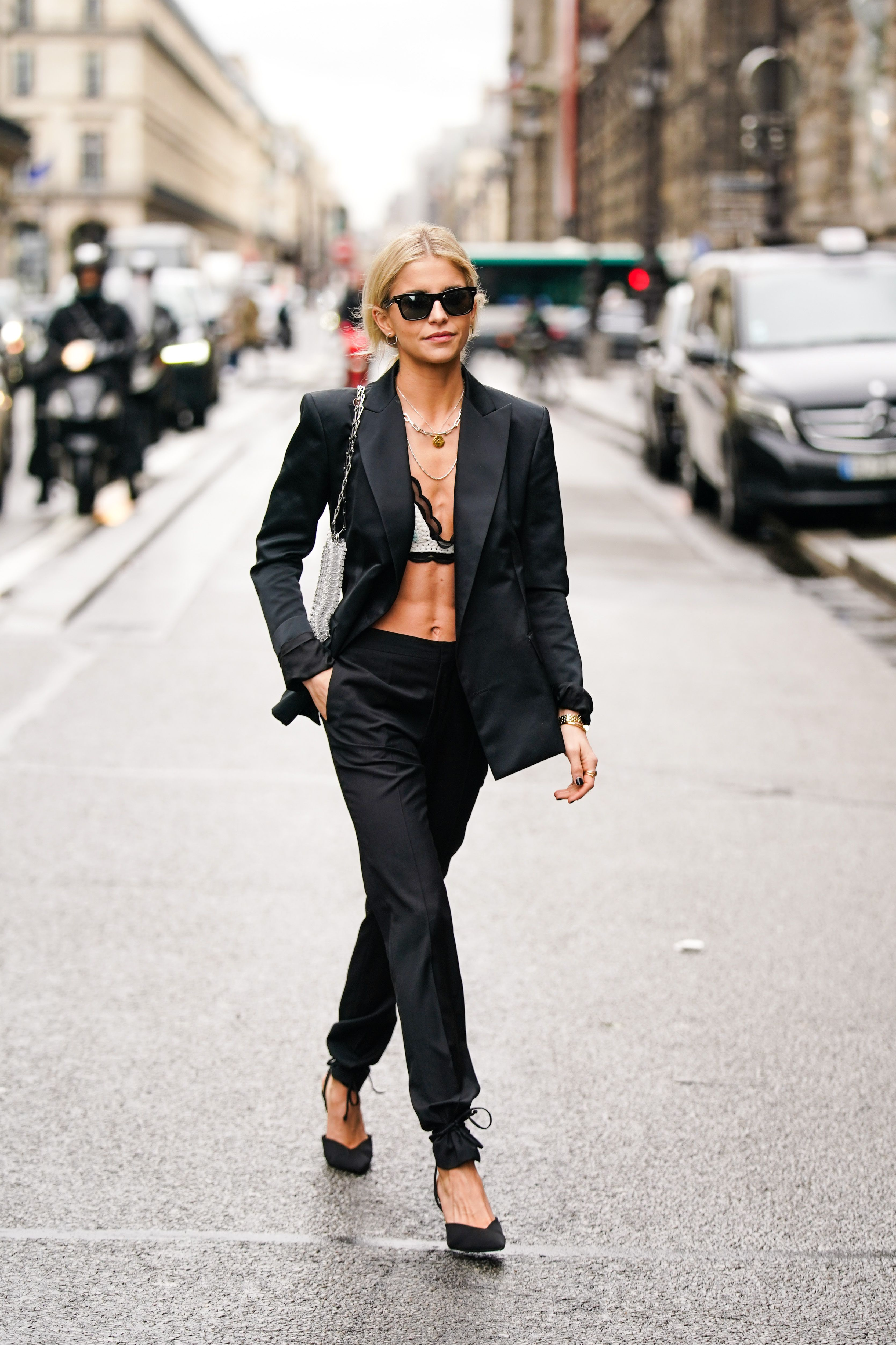 20 bralettes to wear when you're working from home
