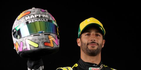 F1 Grand Prix of Australia - Previews