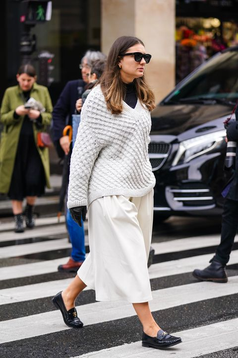gonna pantalone è la novità moda della primavera 2021
