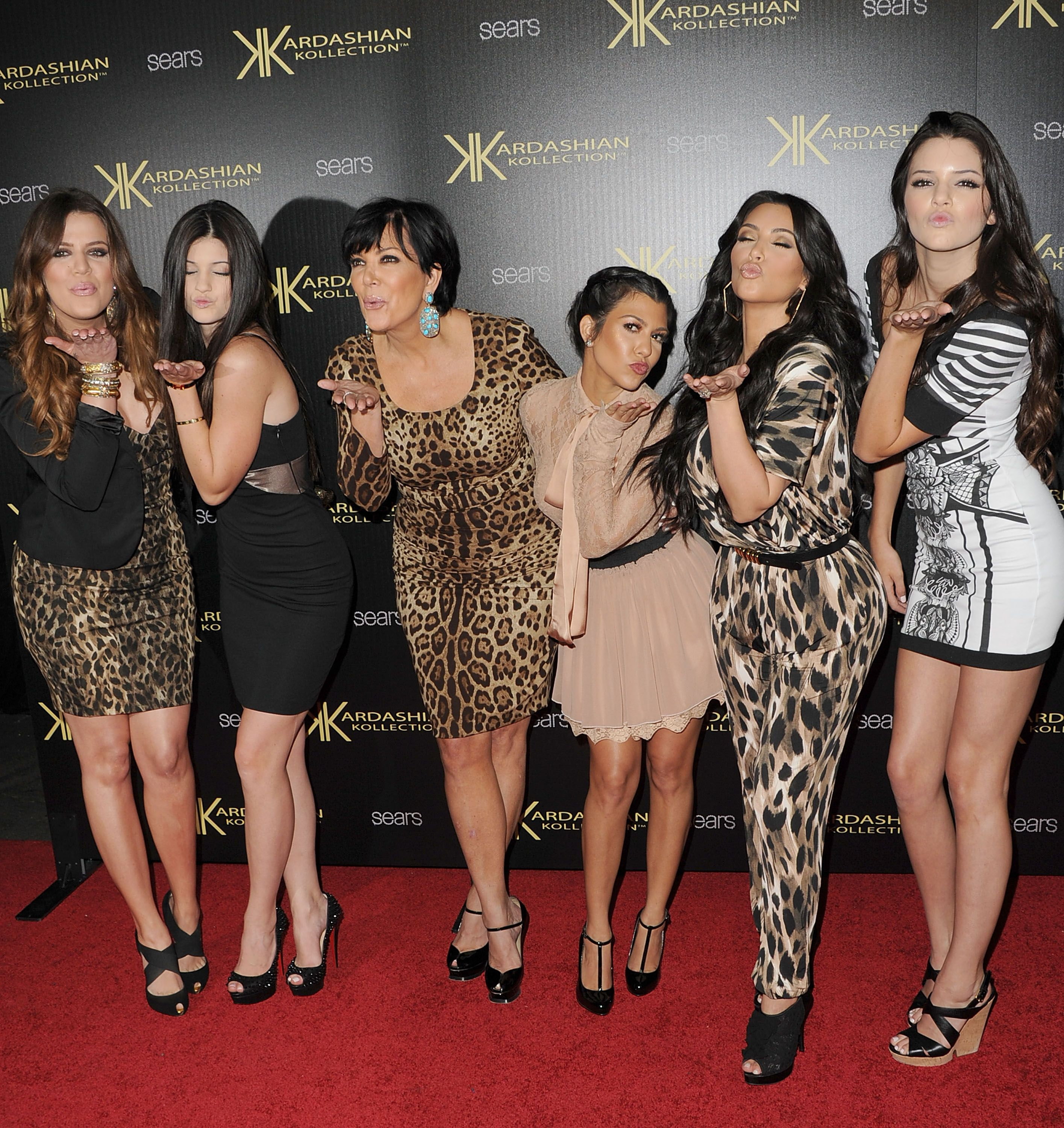 Kardashians Hulu Show: Everything You Need To Know, From The Trailer To Release Date