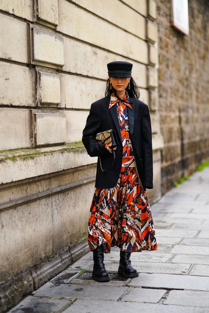 The 16 Best Fall Dresses for 2021