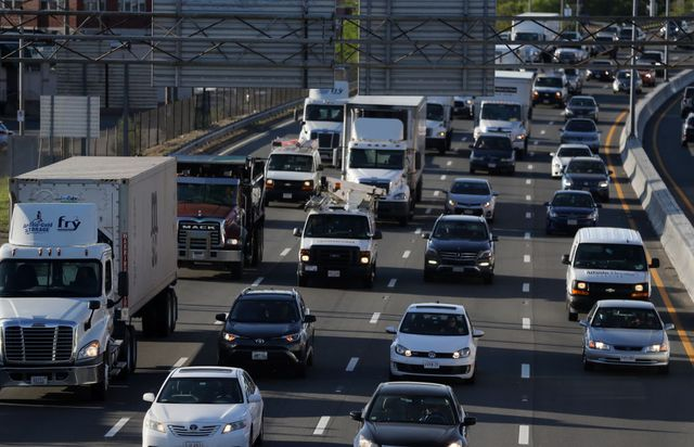 Average Age of Vehicles on the Road Rises above 12 Years
