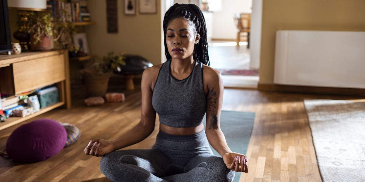 13 proven benefits of meditation