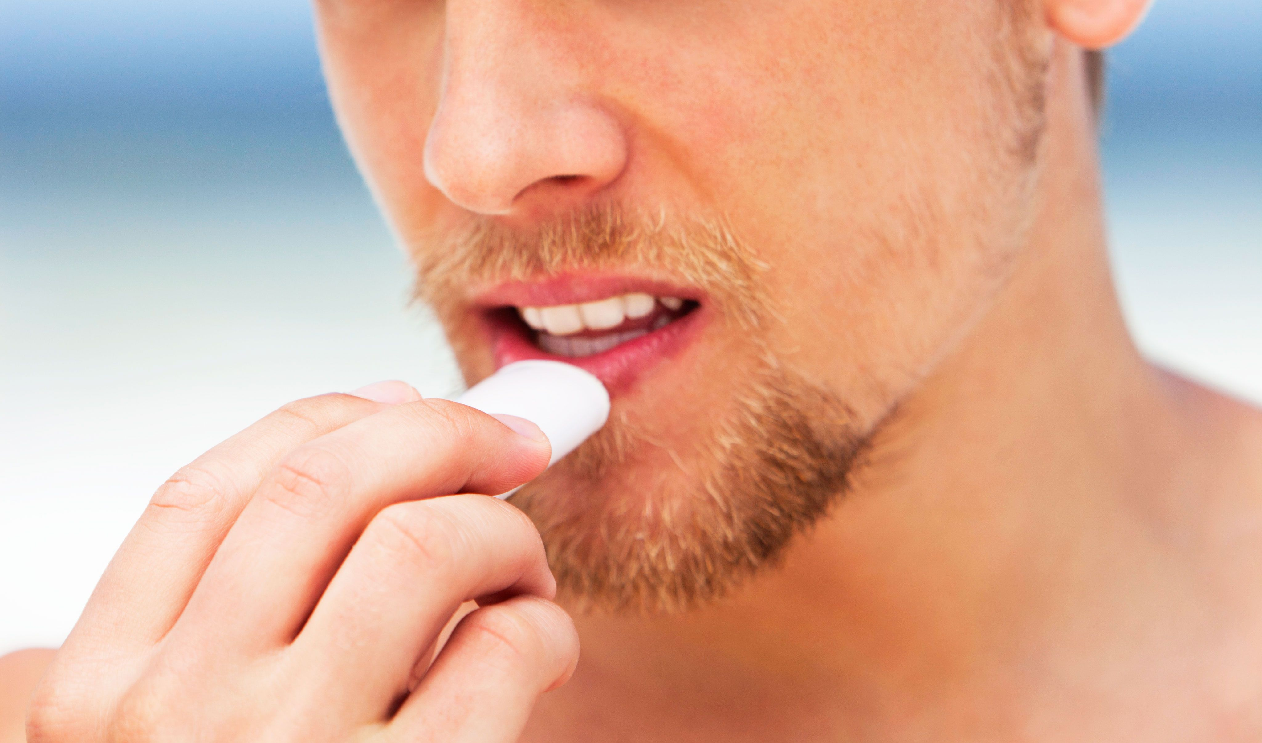 Top best lip balm for men of 2020