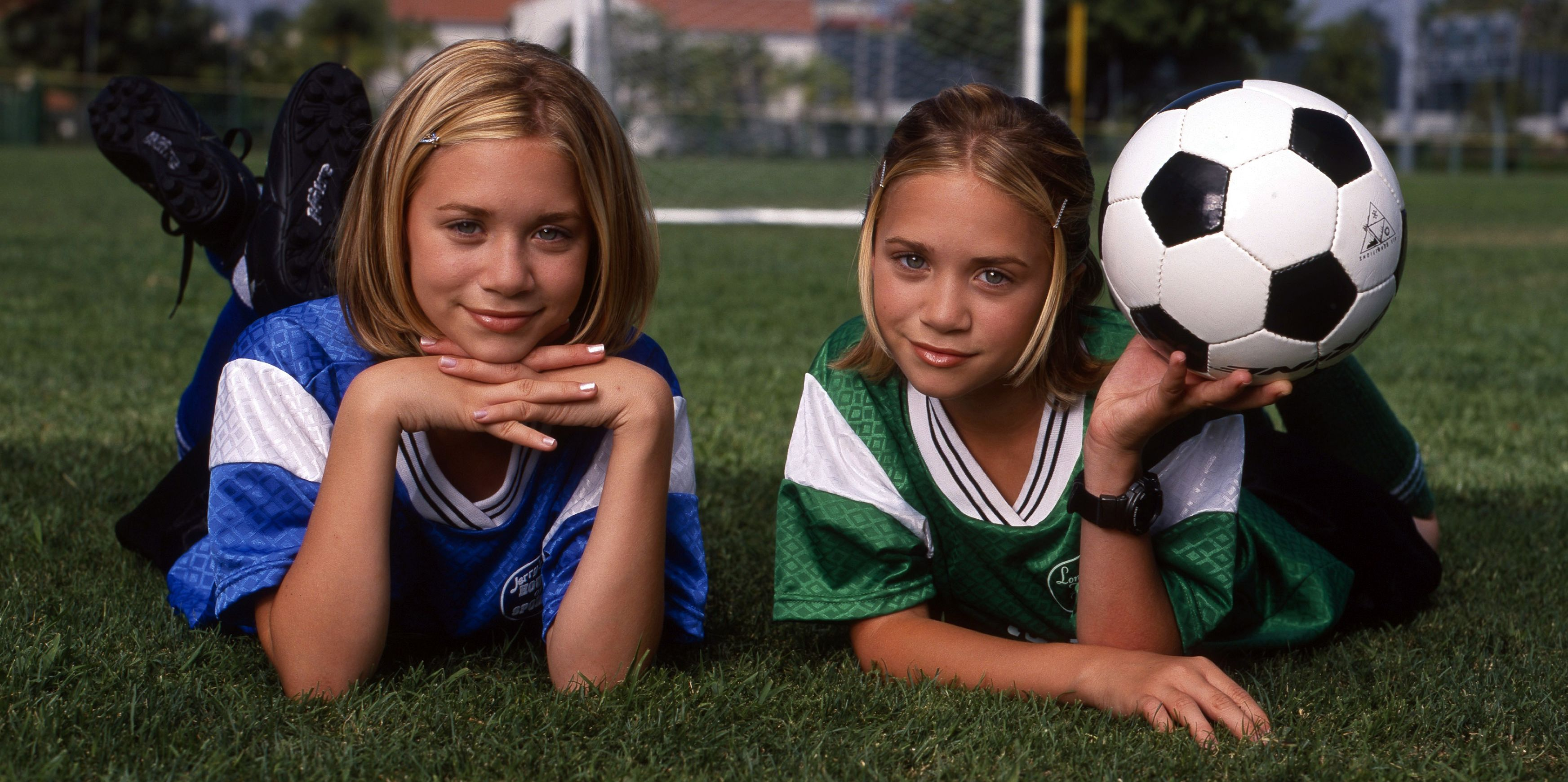 Amazing News: 3 Olsen Twin Movies Are Coming to Hulu