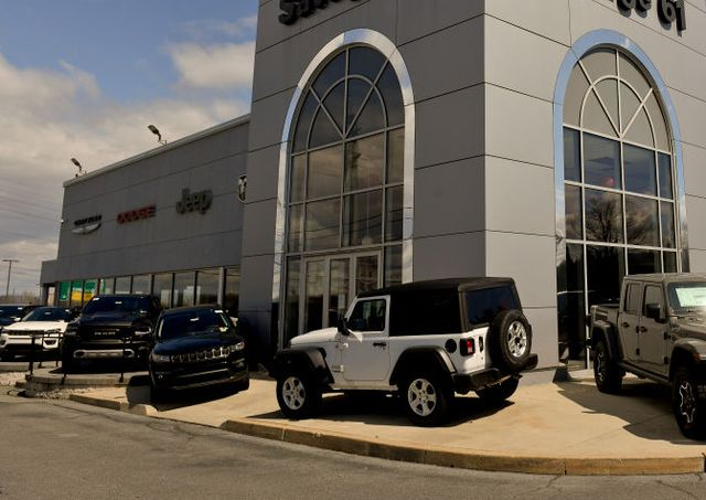 car dealership leases