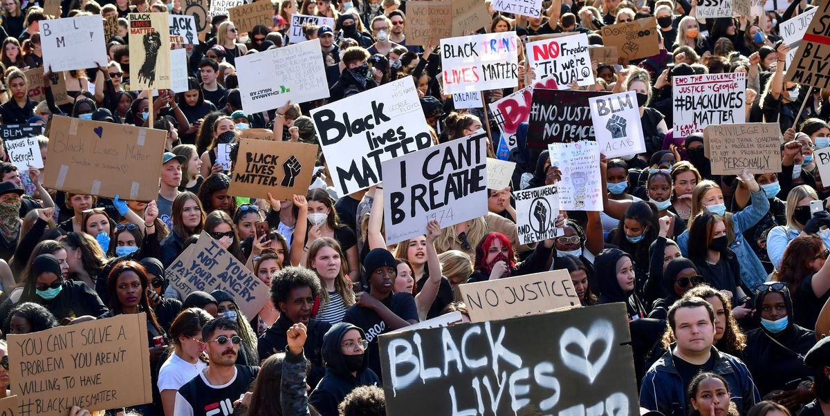 Black Lives Matterのデモは世界をどう変えた?|ハーパーズ バザー(Harper's BAZAAR)公式