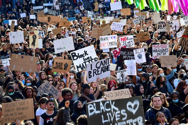 a list of everything protesting has achieved since george floyd's death in two weeks