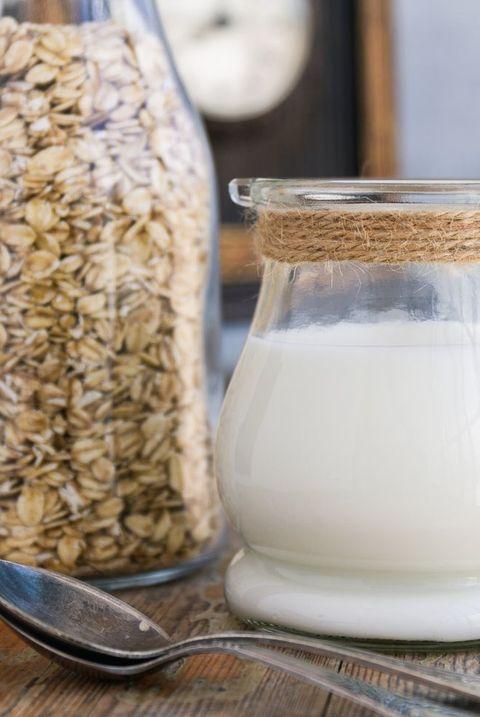 oat milk benefits