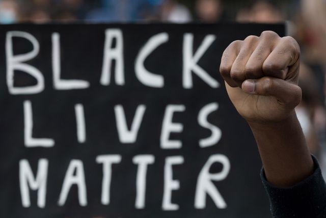 black lives matter   all lives matter