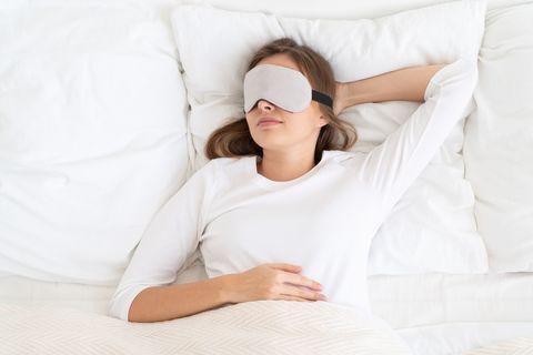 日本超夯733睡眠減肥法