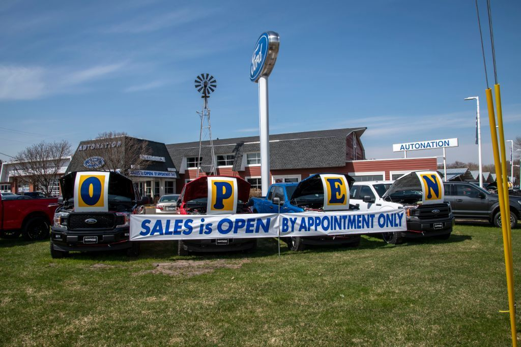 Used Cars Are Costing Dealers More But Deals Are Out There