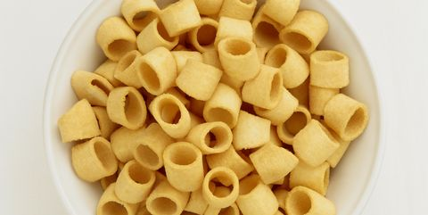 Own brand Hula Hoops are made in the same place as the original crisps