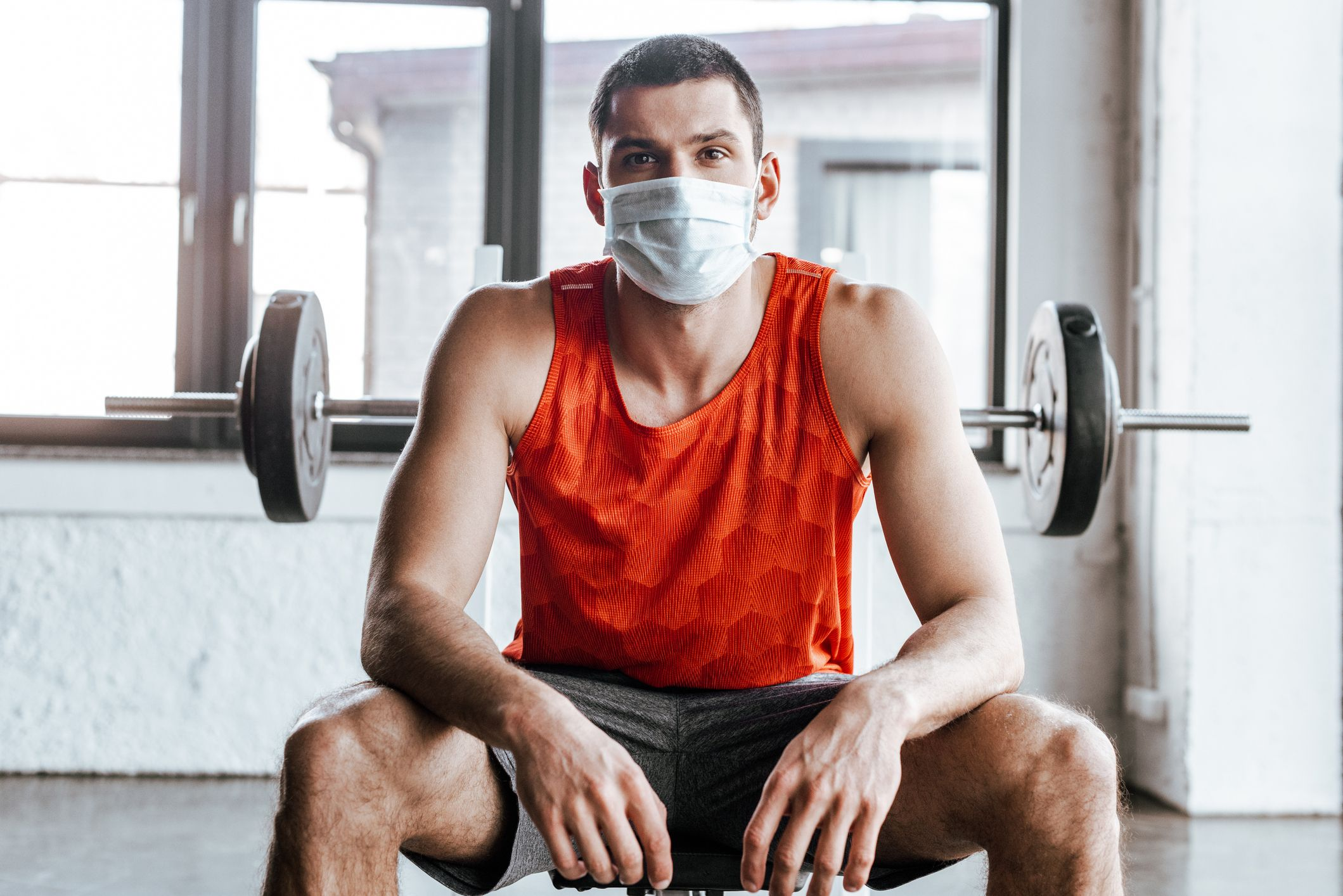 11 Breathable Face Masks for Workouts, Running and Keeping Others Safe