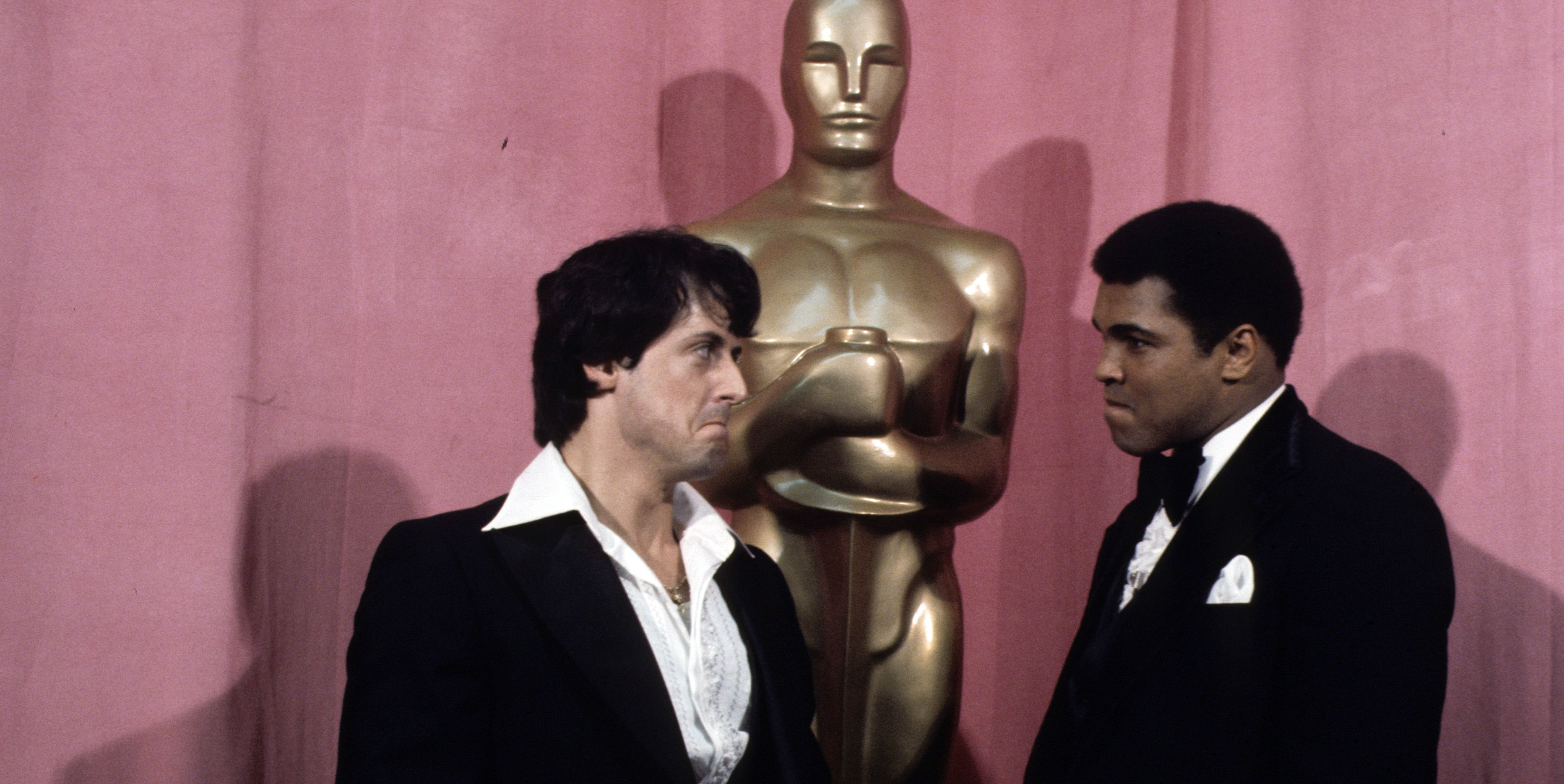 The Academy Awards in the '70s: The Photos