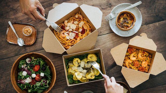 alimentos que nunca debes pedir a domicilio palabra de chef