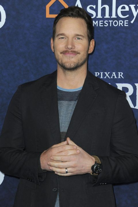 hollywood, ca   february 18  chris pratt arrives for premiere of disney and pixars onward  held at the el capitan theatre on february 18, 2020 in hollywood, california  photo by albert l ortegagetty images