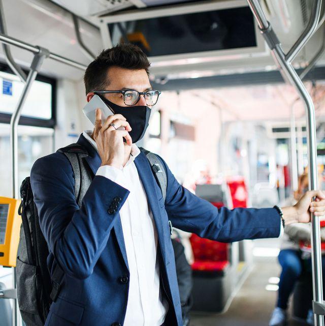 best face mask for glasses