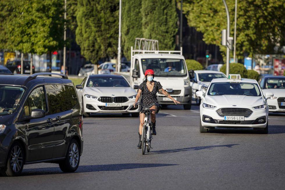 El Gobierno invertirá 10.000 millones para el automóvil en estas tres medidas