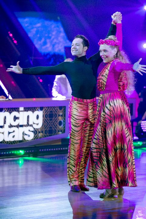 dancing with the stars celebrities