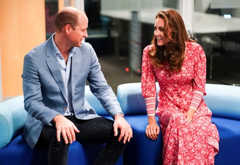 kate and will