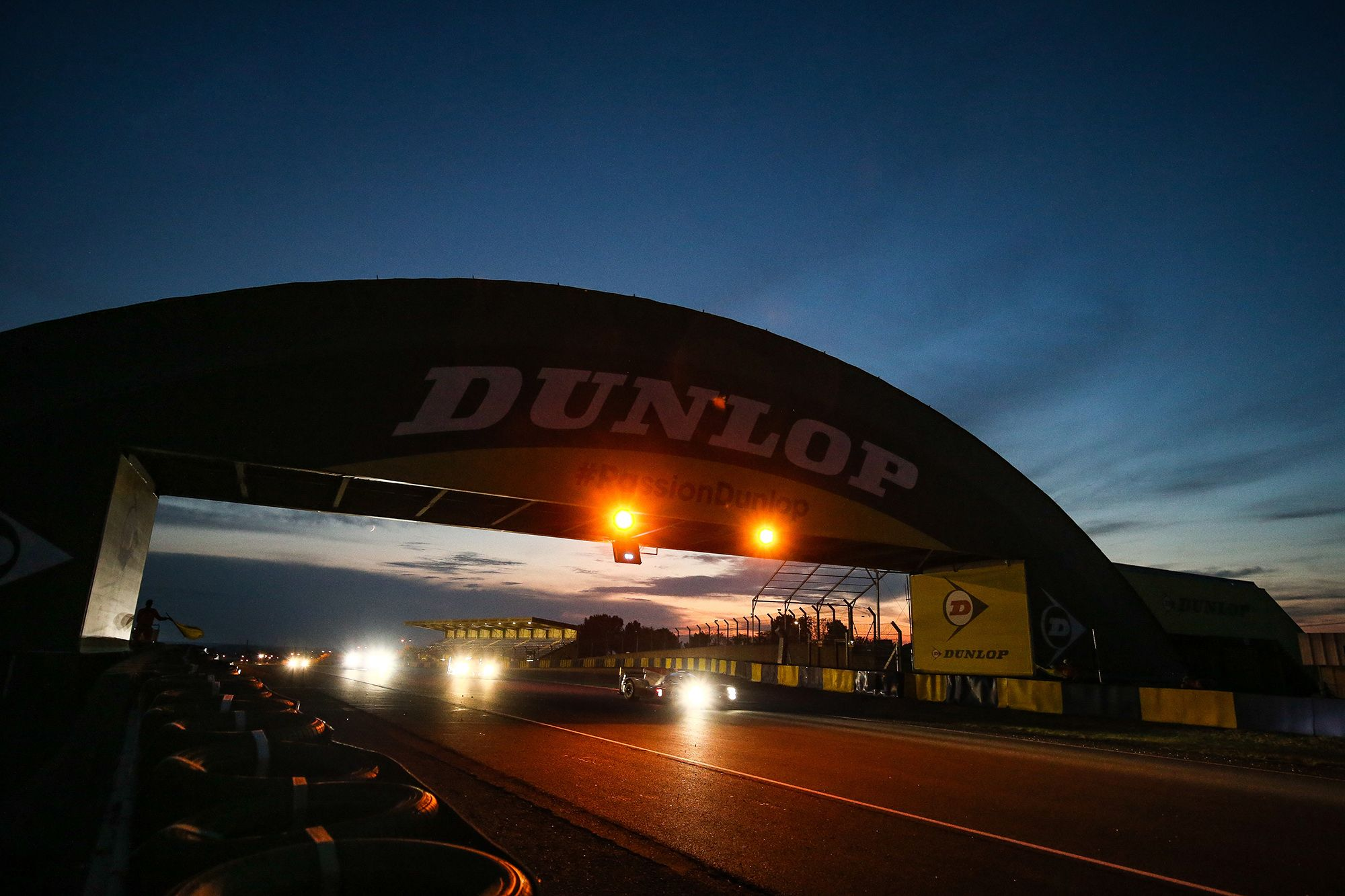 The 24 Hours of Le Mans Is Headed Toward a New Golden Era