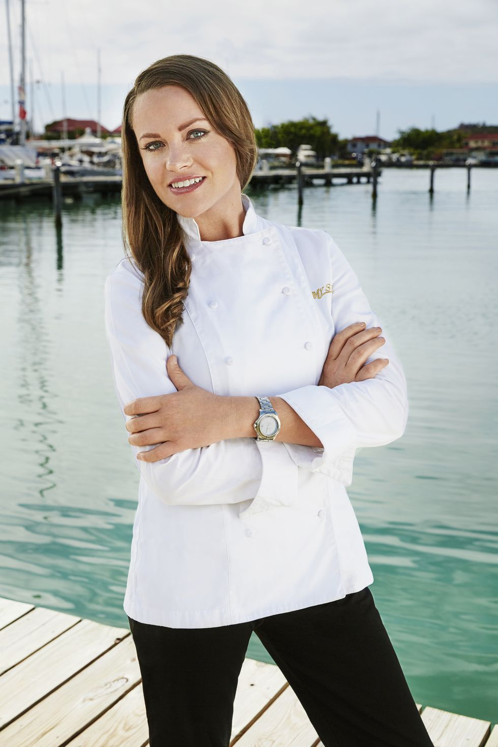 Meet Rachel Hargrove, the New Chef on <em>Below Deck</em>