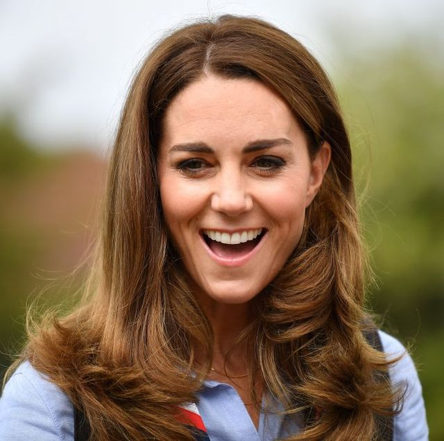 Kate Middleton S Hair Evolution The Duchess Of Cambridge S Best Hats And Hairstyles