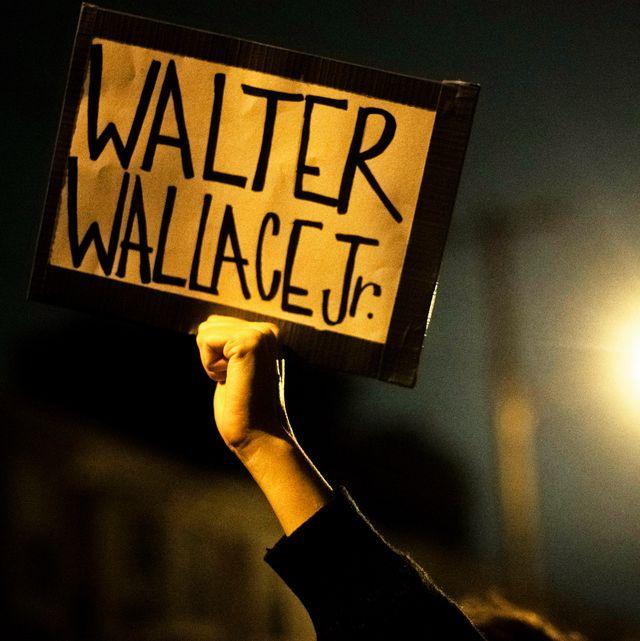 walter wallace jr