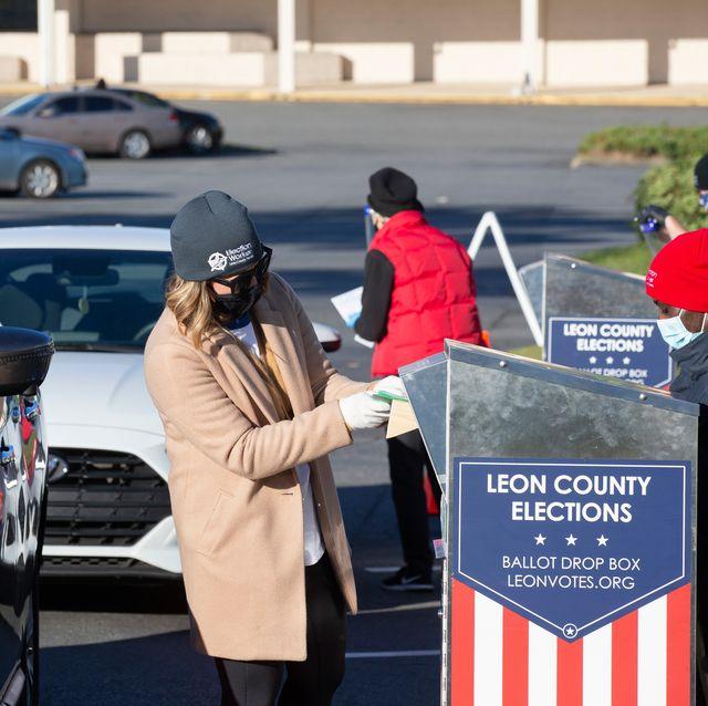 november 03, 2020 election day usa