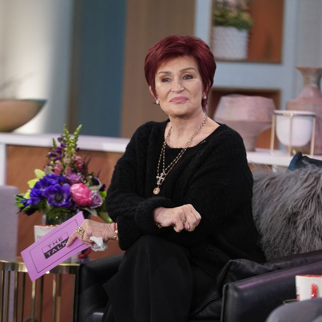 Sharon Osbourne S The Talk Controversy Timeline