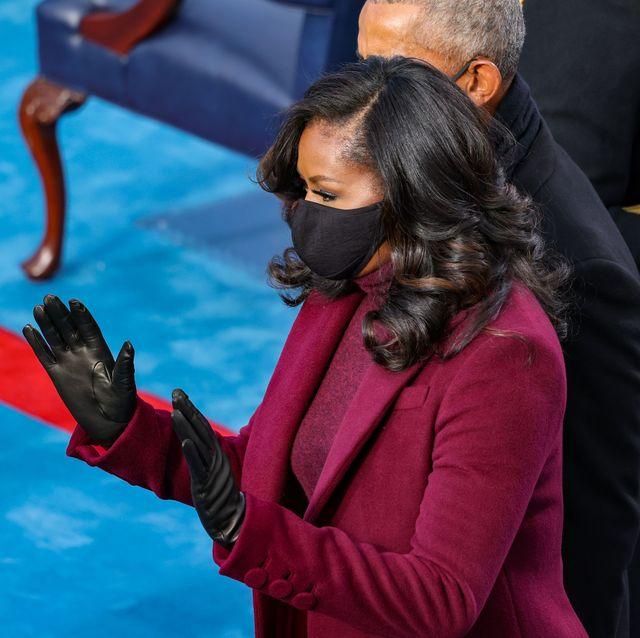 michelle obama beauty