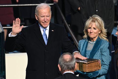 關於美國非典型第一夫人「吉爾拜登」的7件事情:打破231年傳統,一手打造總統夫人21世紀嶄新形象