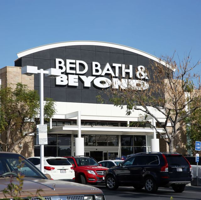 los angeles, ca   january 28 a bed, bath  beyond is photographed in pasadena on thursday, jan 28, 2021 in los angeles, ca dania maxwell  los angeles times via getty images