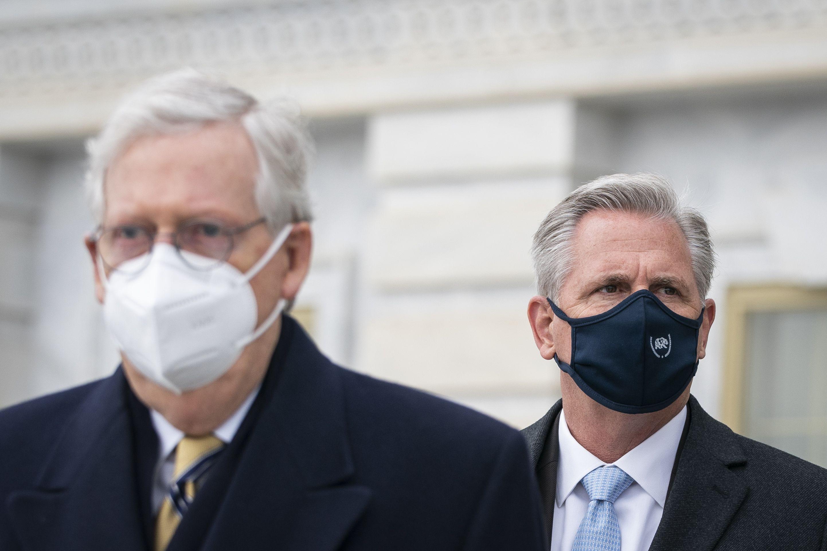 Republicans Have a Major Problem. Soon It Could Be Everyone's Problem.