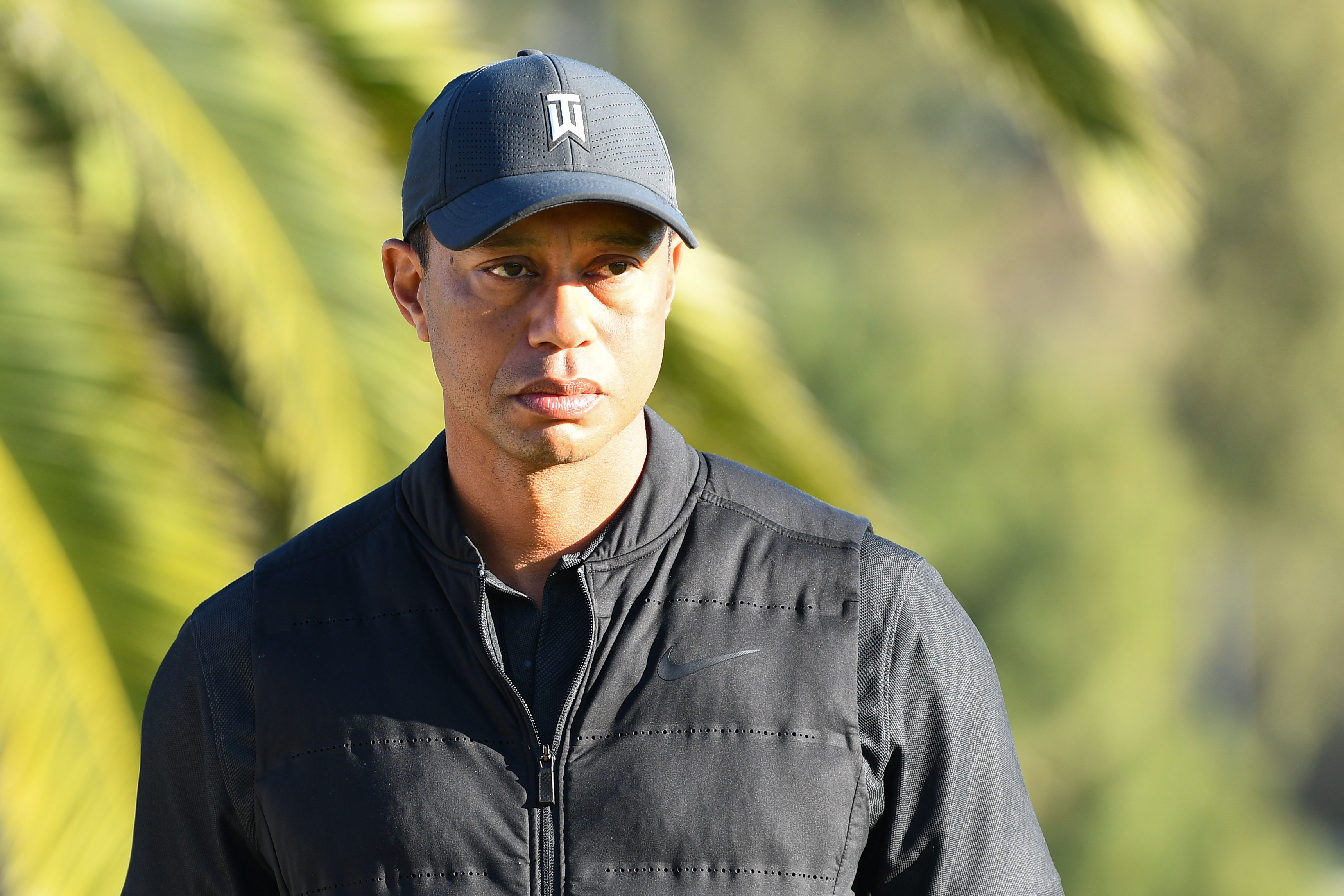 Tiger Woods Extracted From Car Crash Using 'Jaws of Life'