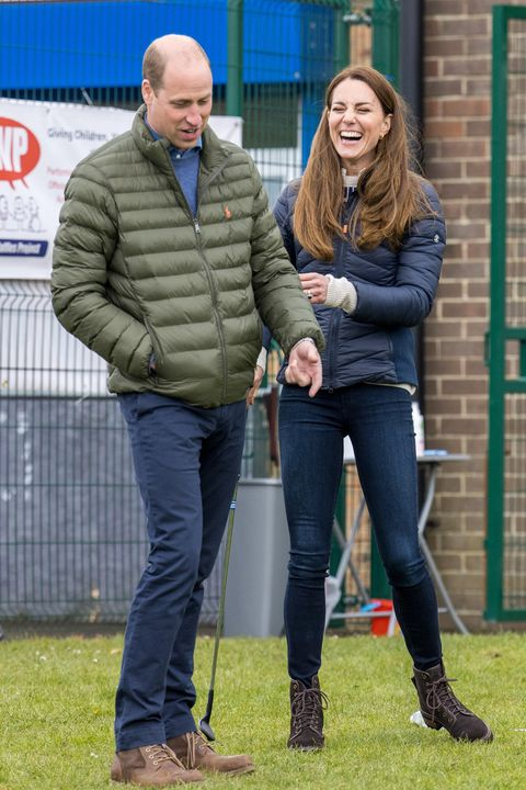 kate middleton and prince william pda moments