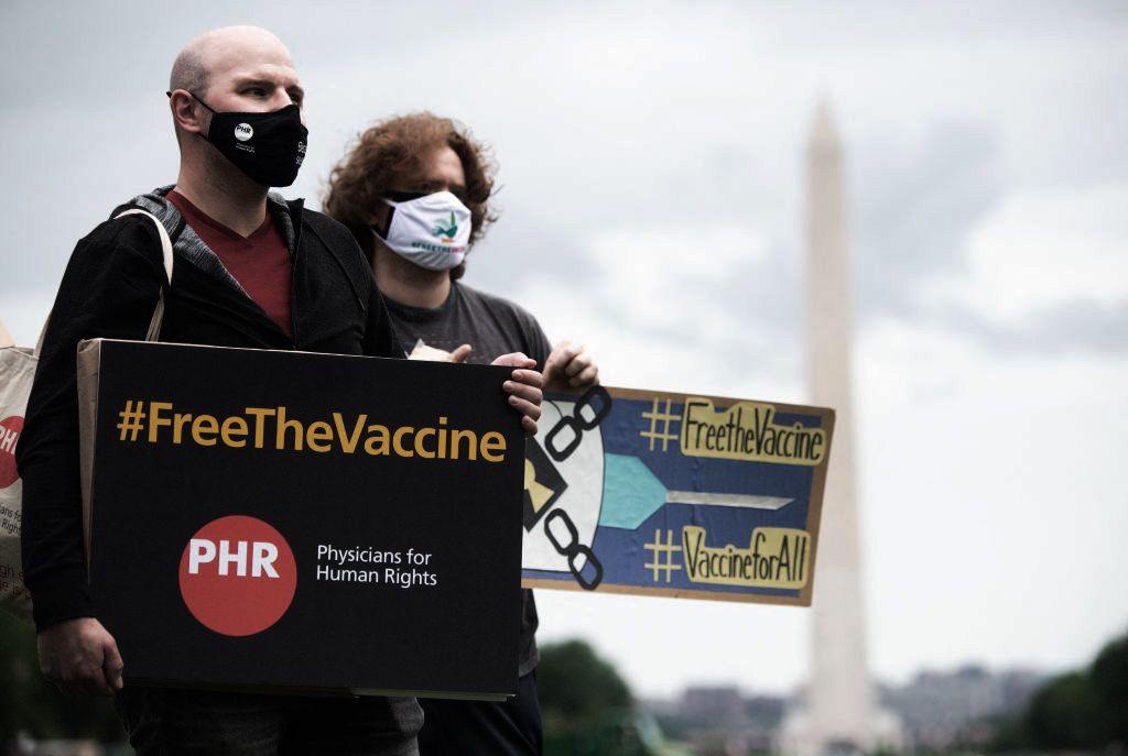 Vaccini, cosa significa lo stop ai brevetti proposto da Joe Biden