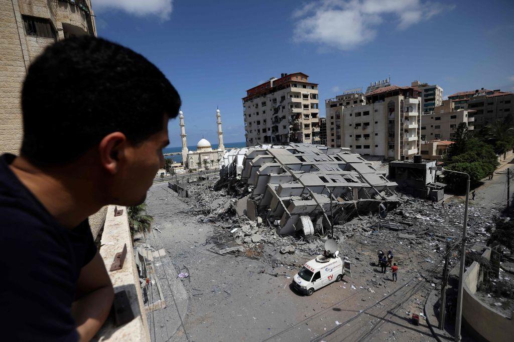 Le parole dei media su quello che sta succedendo a Gaza sono tutte sbagliate