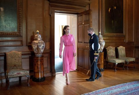 duchess of cambridge scottland tour 2021