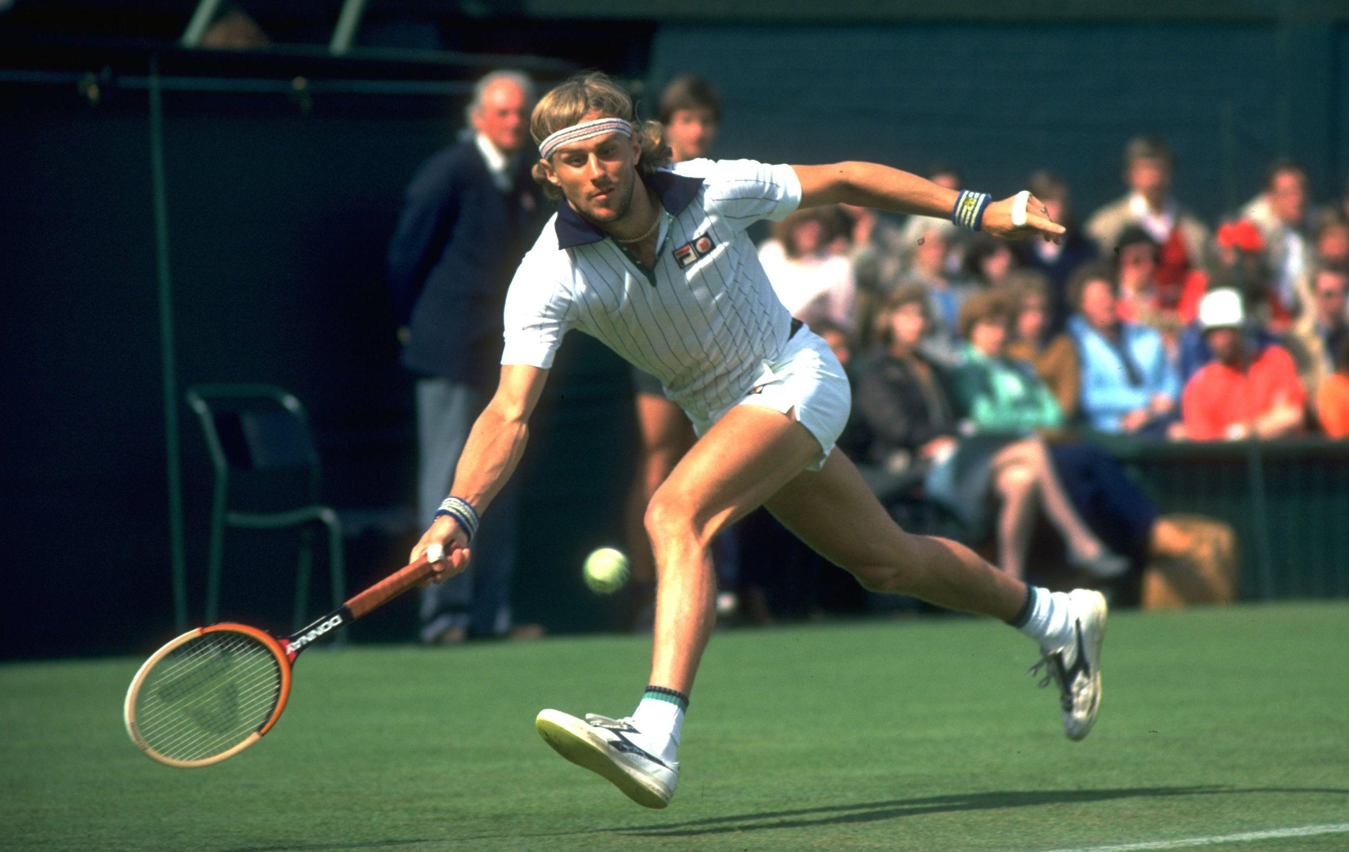 Best Tennis Fashion For Men