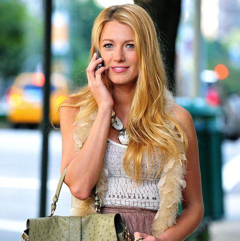 """On Location For """"Gossip Girl"""" - September 1, 2011"""