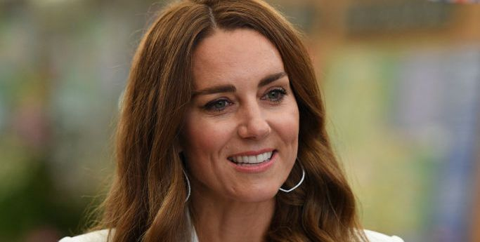 Kate Middleton says COVID-19 changed her perspective on family