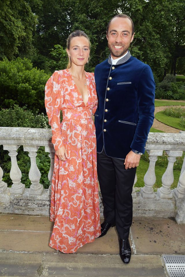 bvlgari magnifica gala dinner at spencer house
