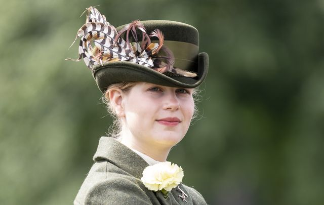 """Lady Louise Windsor Is the Royal Family's """"Secret Weapon"""""""