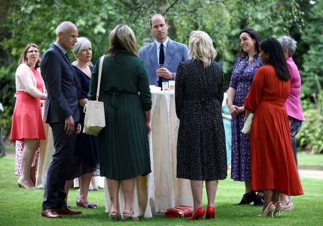 prince william national health service events
